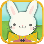Easter Bunny Games- Puzzles APK Image