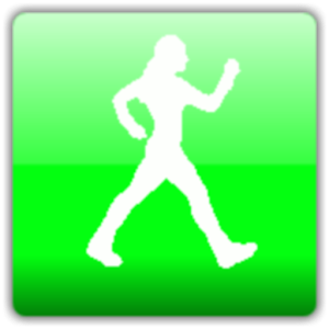 Walking: Pedometer diet