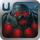 Dark Galaxy: Space Wars icon