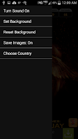 Screenshot of Mockingjay Part 2 Countdown