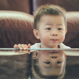 by HP Tang - Babies & Children Toddlers