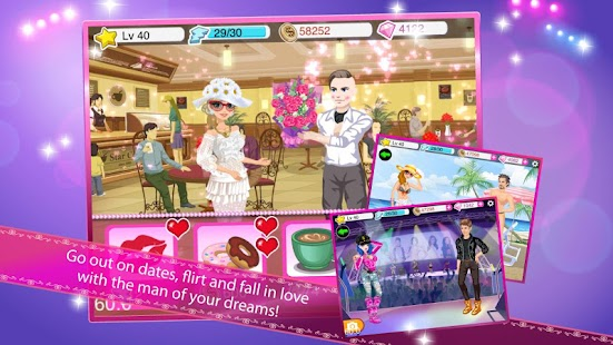 Star Girl: Beauty Queen apk screenshot