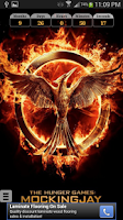 Screenshot of Mockingjay Countdown