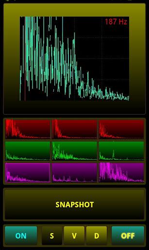 雑音解析SLOT