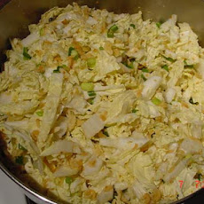 Salad Crunchy Salad, Sumi Salad,  Asian Salad -- It's All Good