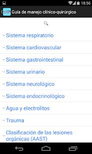 HLV Guía Médica - screenshot