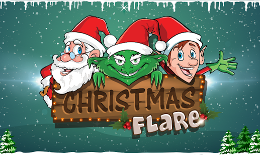 Christmas Flare - screenshot