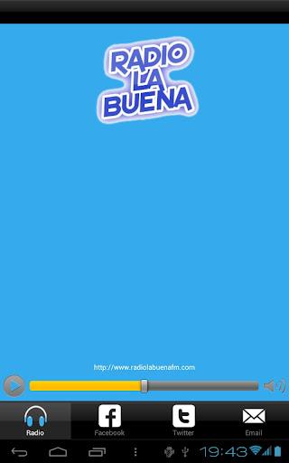 Radio La Buena