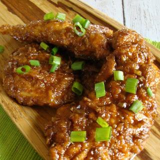 Honey Crunch Chicken Recipes