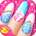 Nail Salon 2 APK for Bluestacks