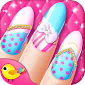 Download Nail Salon 2 APK on PC