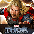 App Thor: The Dark World LWP APK for Kindle