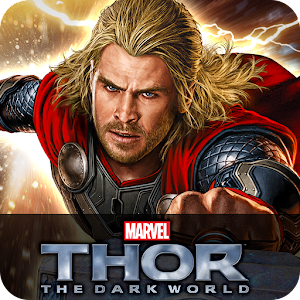 Thor: The Dark World LWP