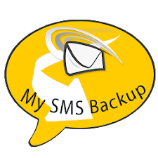 My SMS Backups