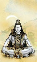 Screenshot of Lord Shiva Live Wallpaper HD