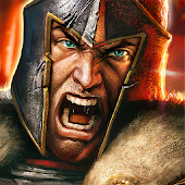 Download Game of War - Fire Age APK on PC