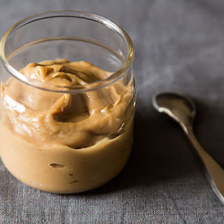 Kick Butt-erscotch Pudding