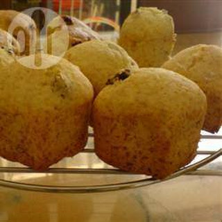 Currant Muffins Recipes