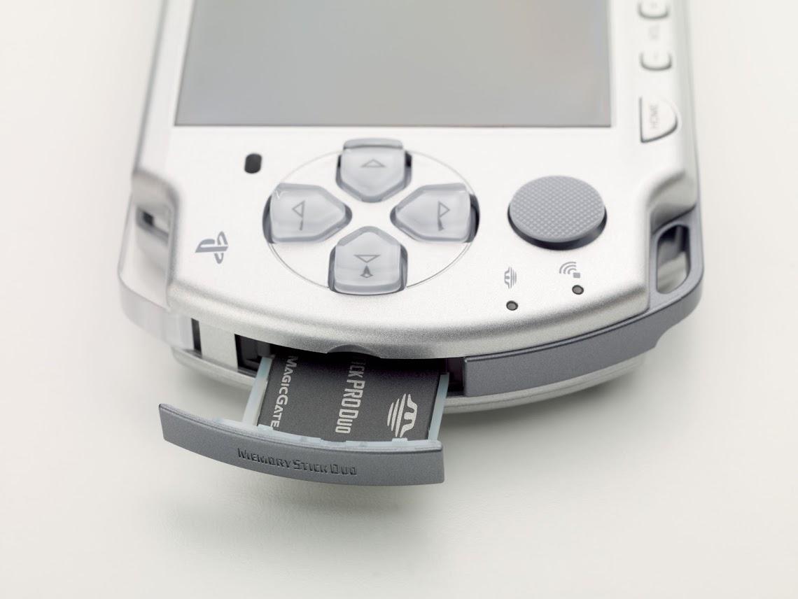 PSP Slim & Lite