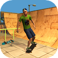Skater 3d Simulator APK for Bluestacks