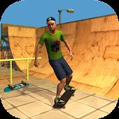 APK Game Skater 3d Simulator for iOS