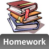 Homework APK Descargar