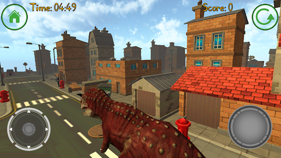 Download Full Dinosaur Simulator 1.3 APK