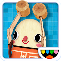 Toca Builders For PC (Windows And Mac)