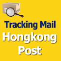 Hongkong Post icon