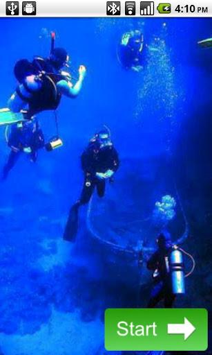 Scuba Diving Dangers