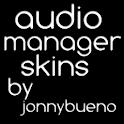 AM Skin:  Minimal icon