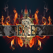 Path of Exile Library