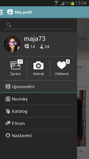 votočvohoz for android screenshot