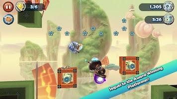 Screenshot of Cordy 2