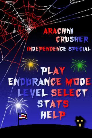 Arachni Crusher ID4
