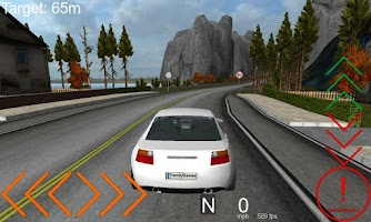 Screenshot of Duty Driver FULL