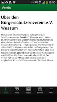 Screenshot of BSV Wessum