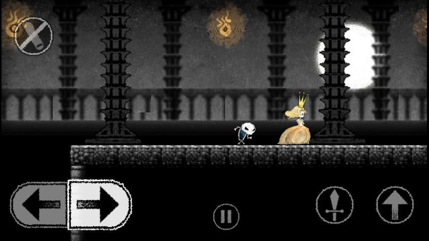 Dokuro Screenshot 0