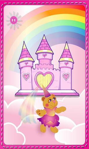 Princess Bear Match