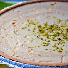 Kick-Butt (vegan!) Key Lime Pie