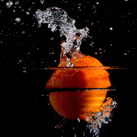 Splash #3 by Sarath Sankar - Food & Drink Fruits & Vegetables