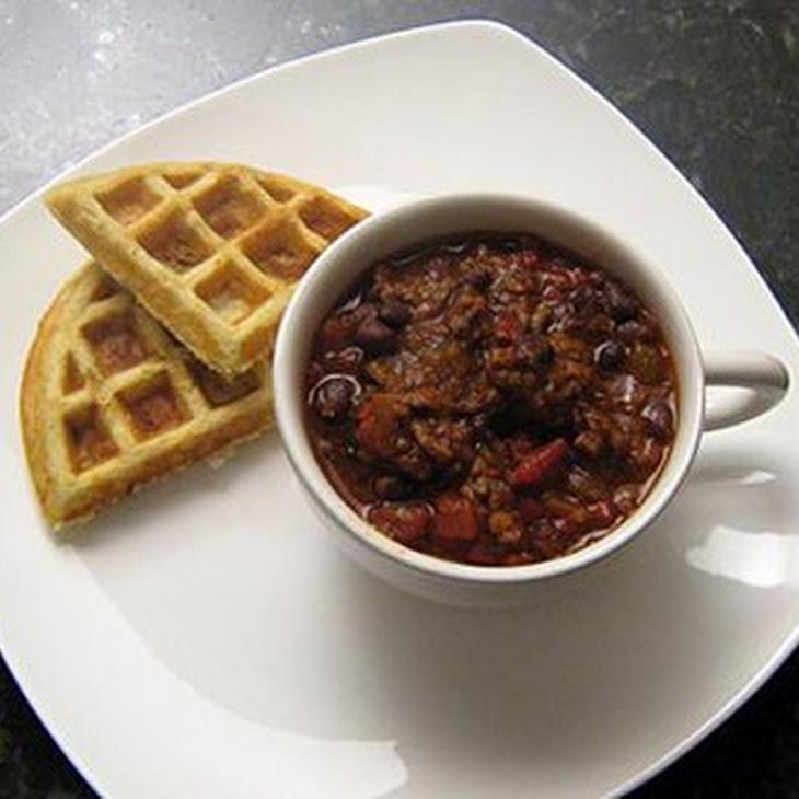 Ground Beef and Black Bean Chili Recipe | Yummly