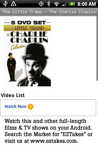 Charlie Chaplin Collection P1