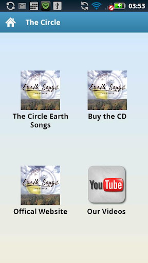 The Circle by Earth Songs