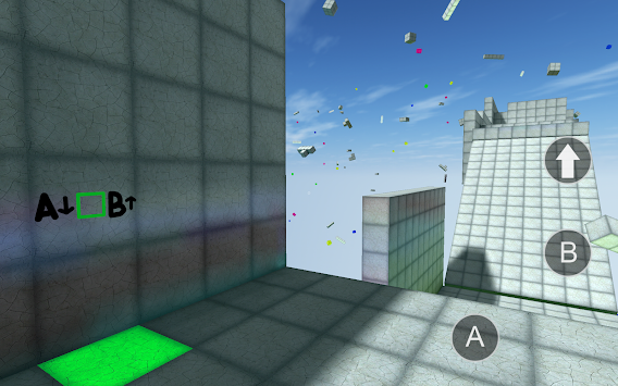 Cubedise APK screenshot thumbnail 15