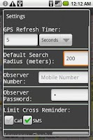 Screenshot of Grid Lock Lite