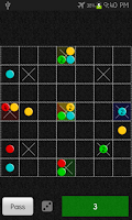 Screenshot of BarahKatta (Indian Ludo)