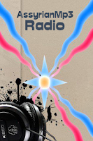 Screenshot of AssyrianMp3 Radio