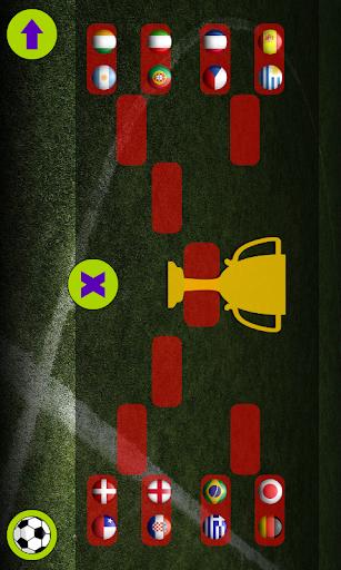 Air Soccer Fever Pro - screenshot