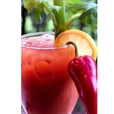 Bloody Mary Piquant